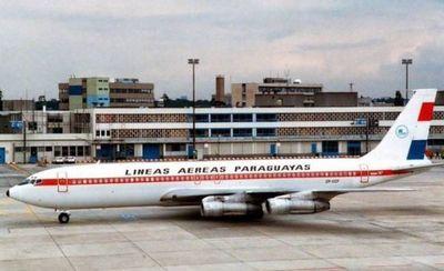 Analizan reactivar aerolínea de bandera paraguaya