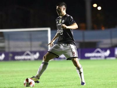 Se pone interesante el campeonato, señala Rodrigo Rojas