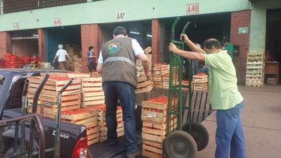Sugieren ratificar proyecto de donación de alimentos decomisados en Diputados