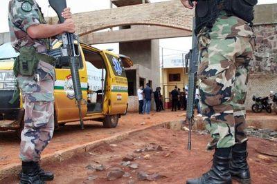 Tribunal de Apelación otorga libertad a 18 guardias