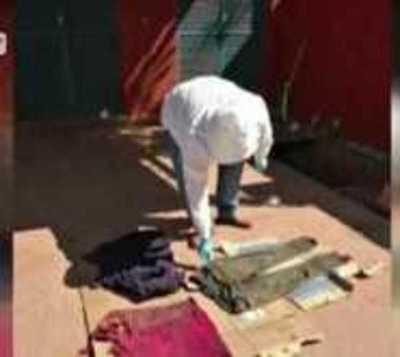 Hallan restos humanos en Yasy Kañy
