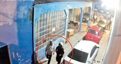 Fiscalía quiere liberar del caso Quintana a policía amigo del PLRA