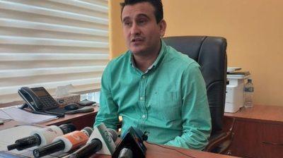 Décimo ministro de gobierno boliviano da positivo al covid-19