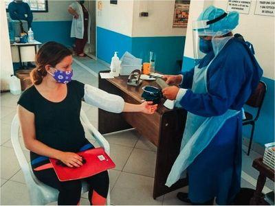 Habilitan cuatro centros libres de Covid para atender a embarazadas