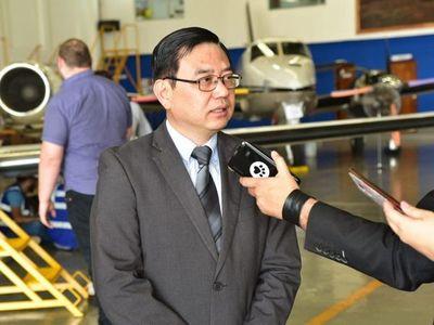 Plan  para  reactivar aerolínea con bandera estatal analiza el Gobierno