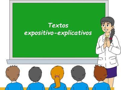 Textos expositivo-explicativos (1)