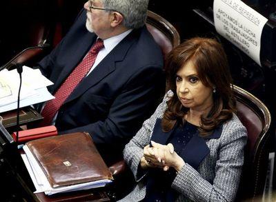 Se reanuda el juicio contra Cristina de Kirchner por caso de corrupción