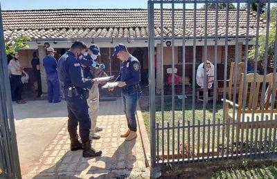 Delincuentes matan a golpes a una septuagenaria para robarle dinero