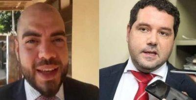 Hugo Volpe y Armando Cantero en la mira del Ministerio Público Federal de Ponta Porã