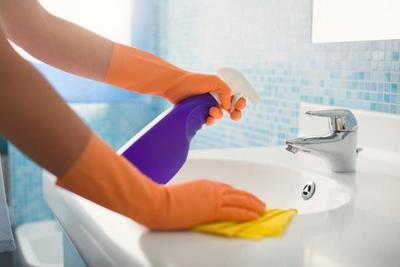 Baño y cocina son focos de infecciones, la limpieza debe ser diaria – Prensa 5