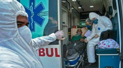 Covid-19: Brasil registra más de 500 muertes y el total se acerca a 100.000