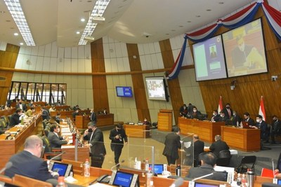 Diputados analiza hoy denuncias de corrupción contra varios intendentes municipales