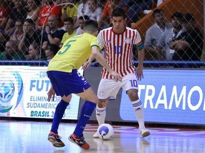 Un paraguayo jugará en la liga de futsal más competitiva del mundo