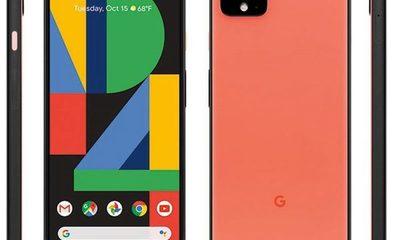Google presenta su smartphone Pixel más asequible y anuncia modelos 5G
