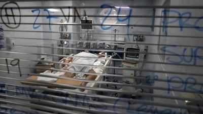 Más de la mitad de sobrevivientes al covid-19 experimentan desórdenes psiquiátricos, según un estudio