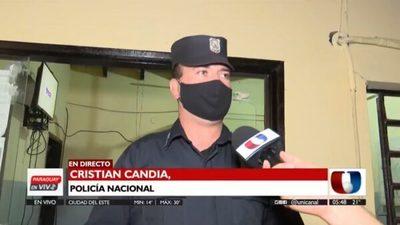 Mujer bajo sospecha de padecer Covid-19 se fuga en ambulancia