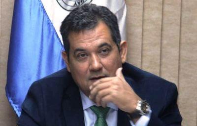 Añetete continúa sin líder de bancada en el Senado y legisladores esperan llamado de Mario Abdo