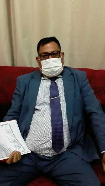 Dueño de inmueble refuta acusación de abogadas que buscan ensuciar su nombre