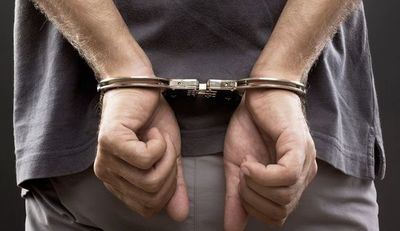 Detienen a supuesto jefe narco brasileño en Hernandarias