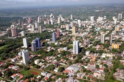 Foz de Yguazú es la ciudad que empleo perdió por la pandemia