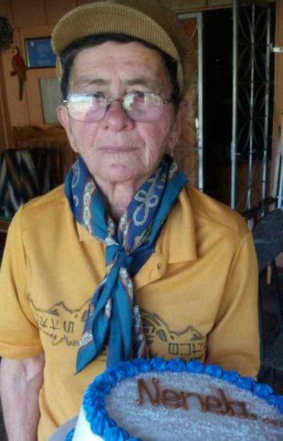 Matan a abuela prestamista por G. 5 millones