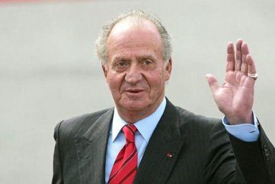 El rey emérito español Juan Carlos se encuentra en la República Dominicana: prensa