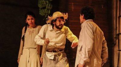Obras del Premio Edda al teatro se estrenarán online