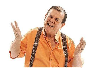 """Carlitos Vera: """"No quiero dar lástima"""""""