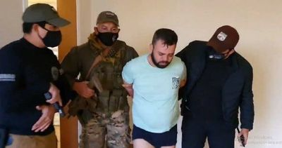 Cae jefe de organización criminal que se escapó de Brasil – Prensa 5
