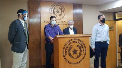 Bloque anticolorado denuncia persecución a intendentes de la oposición