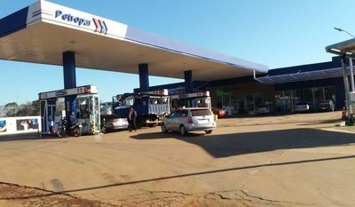 Asaltan gasolinera en Mallorquín – Diario TNPRESS