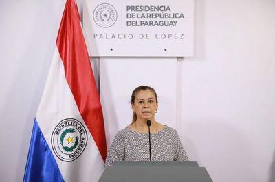 """Bienes de Cucho administrados por Senabico están en """"perfectas condiciones"""", aclara ministra"""
