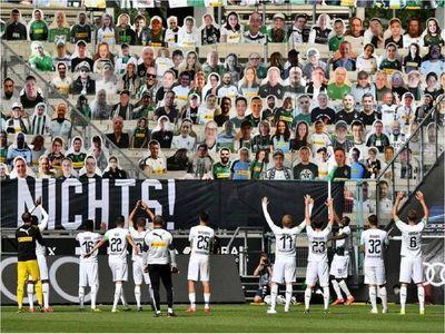 La Bundesliga aprueba plan para el retorno del público