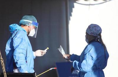 """""""Las camas se van llenando, esperemos no pasar por priorizar la vida de alguien"""", dicen médicos del Ineram – Prensa 5"""