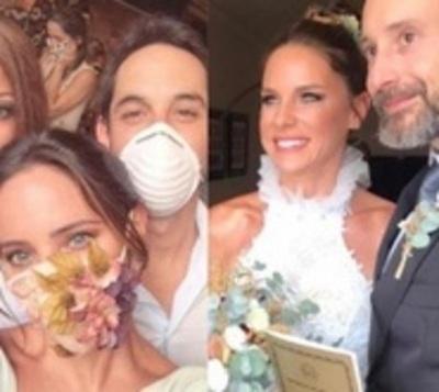 Justicia acciona tras polémica boda en cuarentena