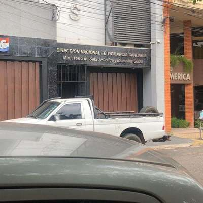 Dinavisa desconoce si Paraguay recibiría fármaco de Rusia contra el COVID
