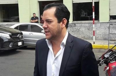 """Contundente: Concejales declaran a Friedmann """"persona no grata"""" en Guairá, departamento del que fue gobernador"""