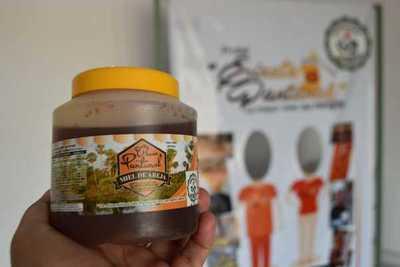 Verifican producción de miel en Fuerte Olimpo para brindar créditos