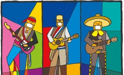 HOY / Muestra virtual a beneficio de artistas, a partir de este martes