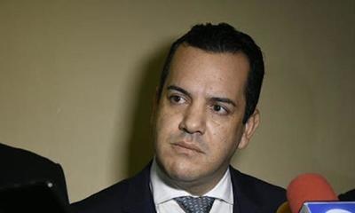 Rodolfo Friedmann, es declarado persona no grata en Guairá – Prensa 5