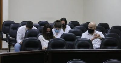 Boda en cuarentena: donan 28 millones de guaraníes y se cierra la causa