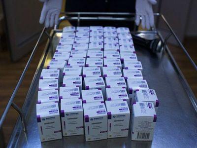 """Salud sobre medicamento ruso contra el Covid-19: """"No hay nada formalizado"""""""