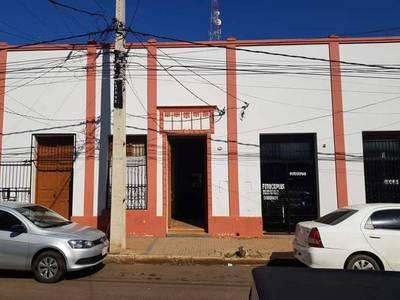 Allanan empresa Eventos y Servicios SA (ESSA),en Villarica, e incautan evidencias que serán analizadas