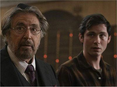 Habrá segunda temporada de Hunters, con Al Pacino