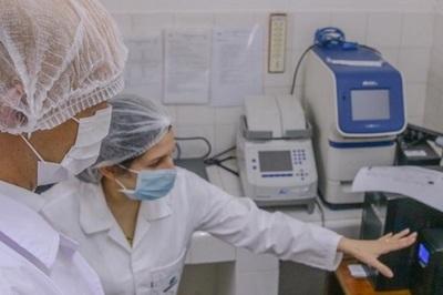 Salud refuerza espacios de atención ante aumento de casos de Covid-19