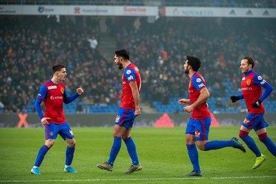Clubes de la Serie A, LaLiga y la Premier están en puja por Omar Alderete