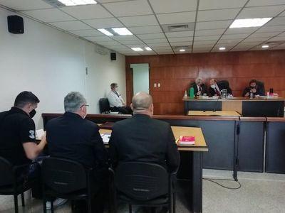31M: Condena de dos años y medio para policía por agresión