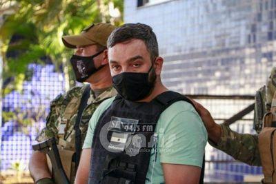 Jefe narco brasileño fue expulsado del país