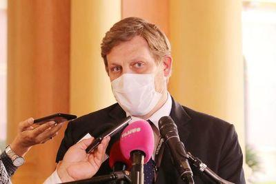 Ley Buzarquis: Essap no tiene recursos para sostener exoneración de consumo