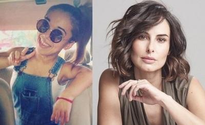 La prima de Patty Orué entrevistará a la actriz Ana Serradilla